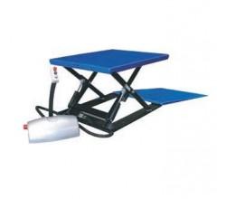 Подъемный стол Pfaff HTF-G SILVERLINE