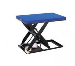Подъемный стол Pfaff HTH-E SILVERLINE
