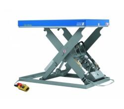Подъемный стол Pfaff  HTA-T PROLINE