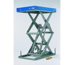 Подъемный стол Pfaff HTA-D PROLINE