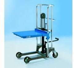Передвижной подъемный стол Pfaff PRAKTIKUS HP