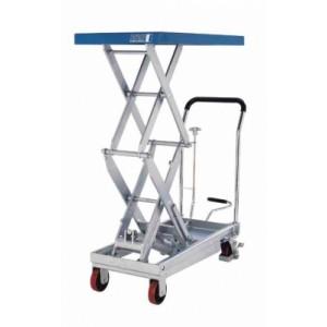 Pfaff  НХ-D Передвижной подъемный стол с ножничным подъемом