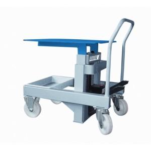 Pfaff HW 10 Передвижной подъемный стол